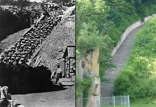 WW2 Tourism: Visiting Mauthausen Gusen, the Spanish camp