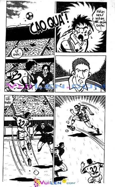 Jindodinho - Đường Dẫn Đến Khung Thành III Tập 67 page 46 Congtruyen24h