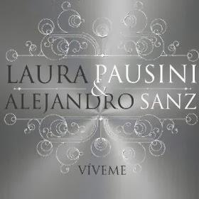 Laura Pausini - Víveme (ft. Alejandro Sanz)