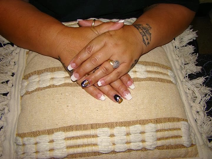 Classic white abyss black, Gelish holo gold swarovski crystals LED-polish-manicure-OPI-Nail-Polish-Lacquer-Pedicure-care-natural-healthcare-Gel-Nail-Polish-beauty-Acrylic-Nails-Nail-Art-USA-UK