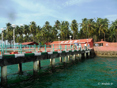 Ross Island Port Blair