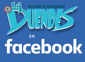 LA DUENDES en Facebbok