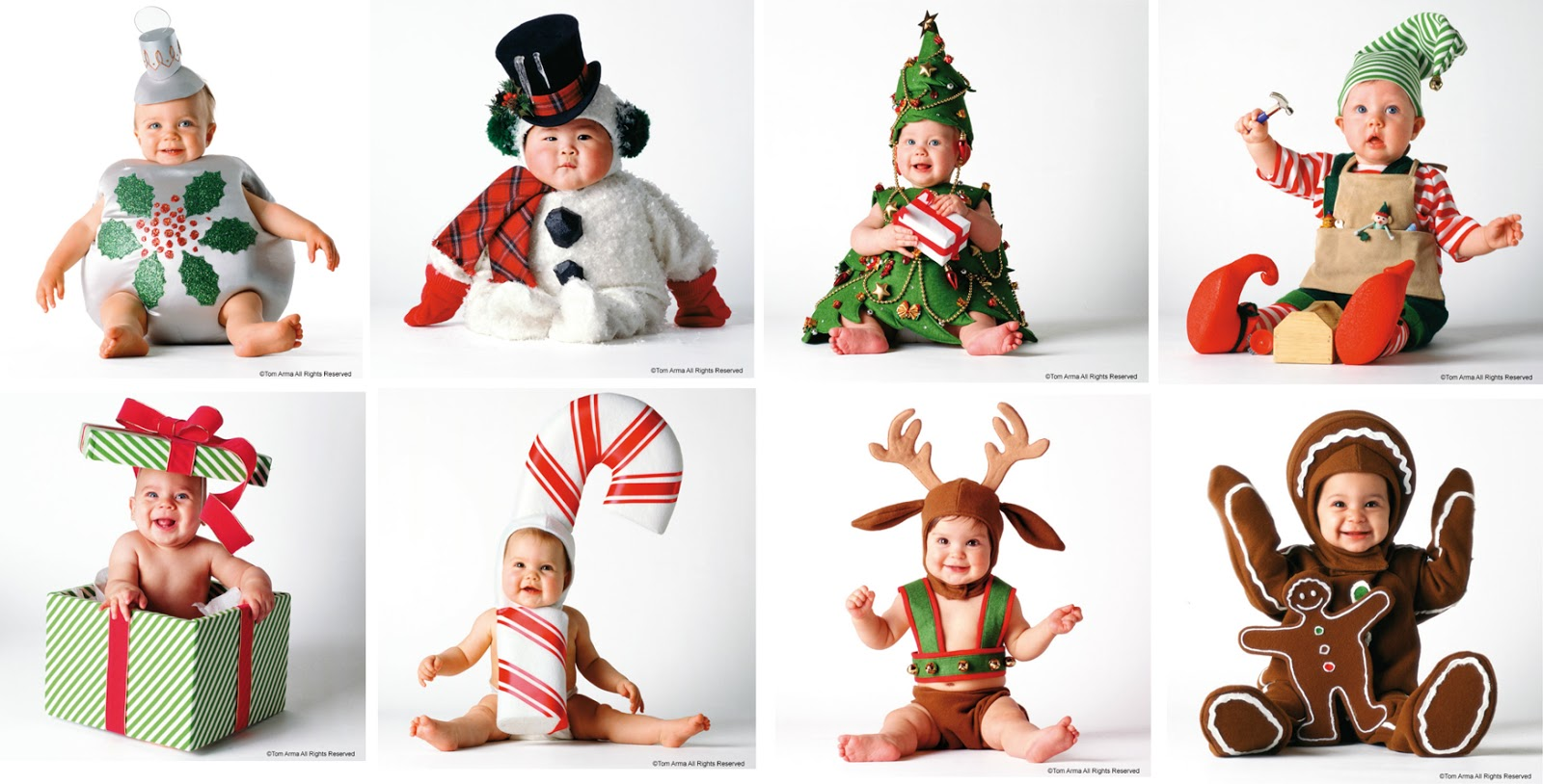 Alma de fiesta los flechazos de la semana 6 - Disfraces navidenos originales ...