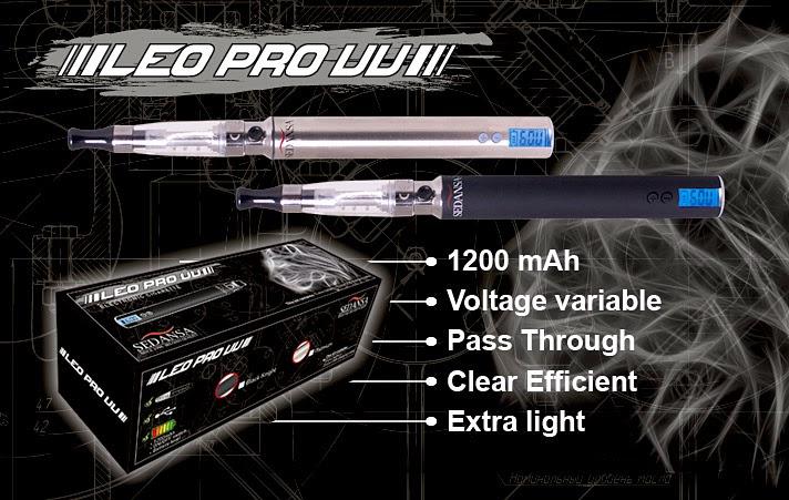Sedansa Leo Pro VV