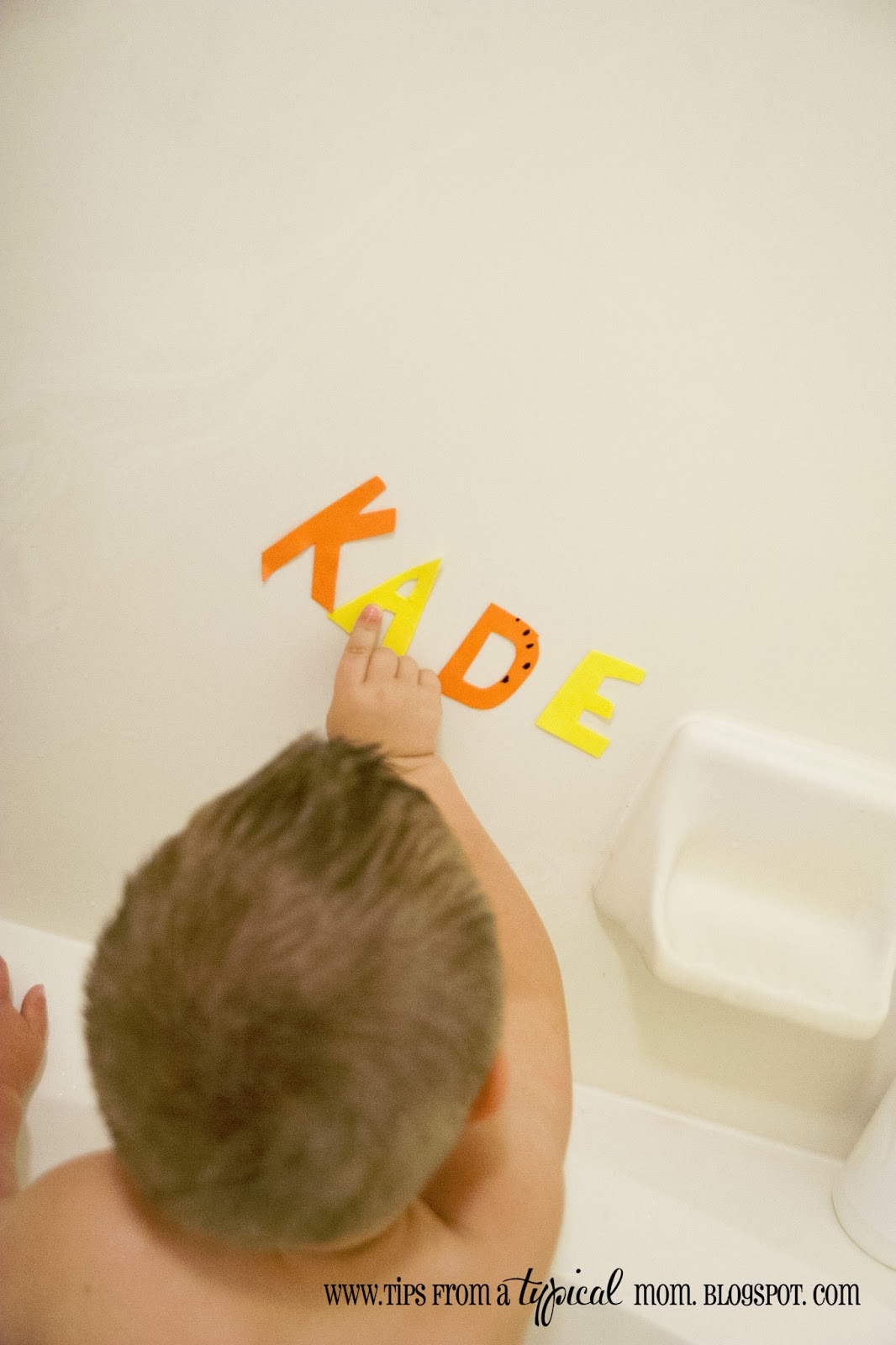 DIY Homemade Bath Toys For Toddlers Tips From A Typical Mom