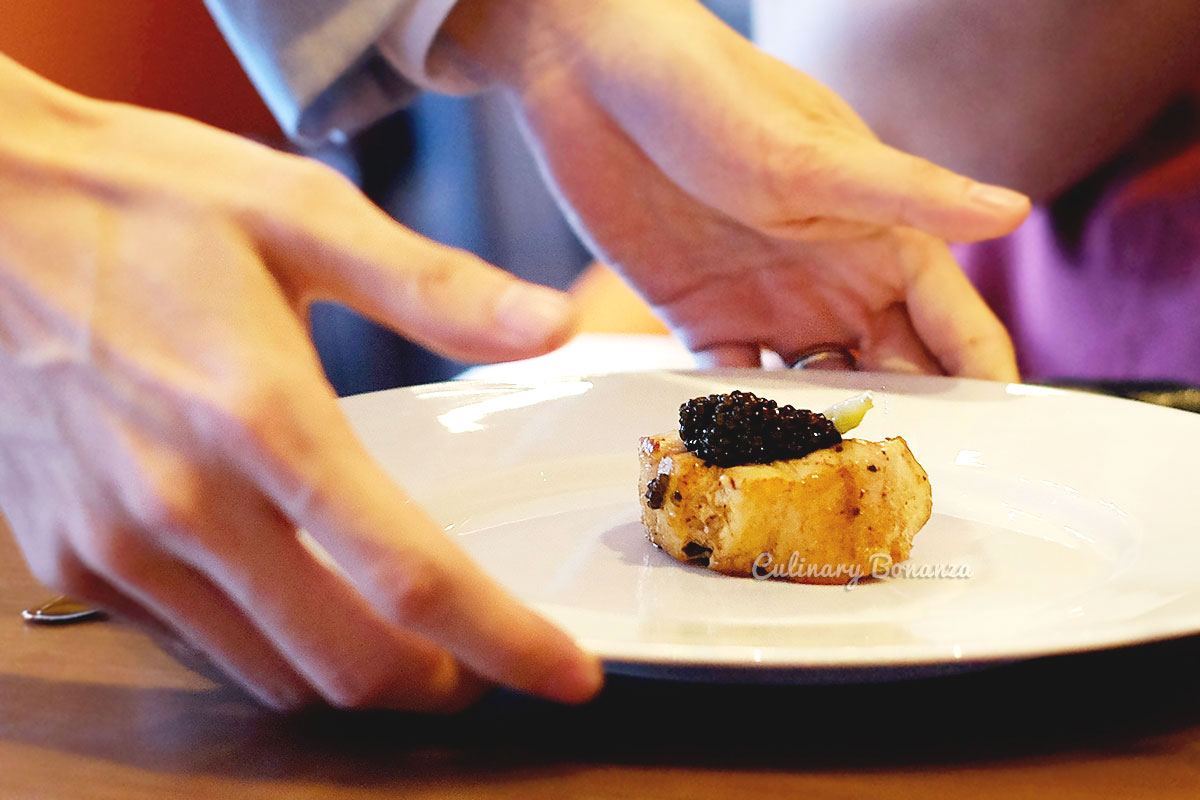 Vue46 by Les Amis (www.culinarybonanza.com)