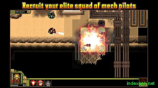 Templar Battleforce RPG v1.2.19 Mod APK