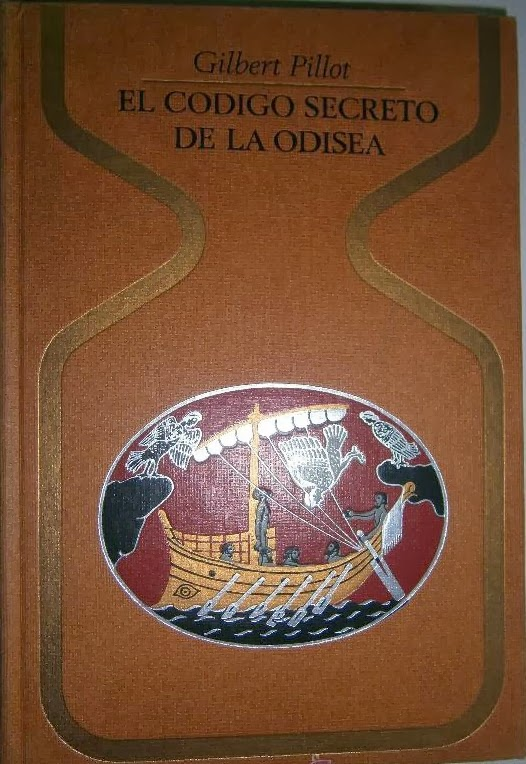 El Código Secreto de la Odisea de Gilbert Pillot