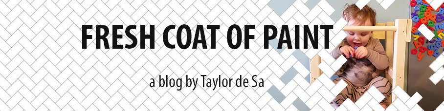 Fresh Coat of Paint