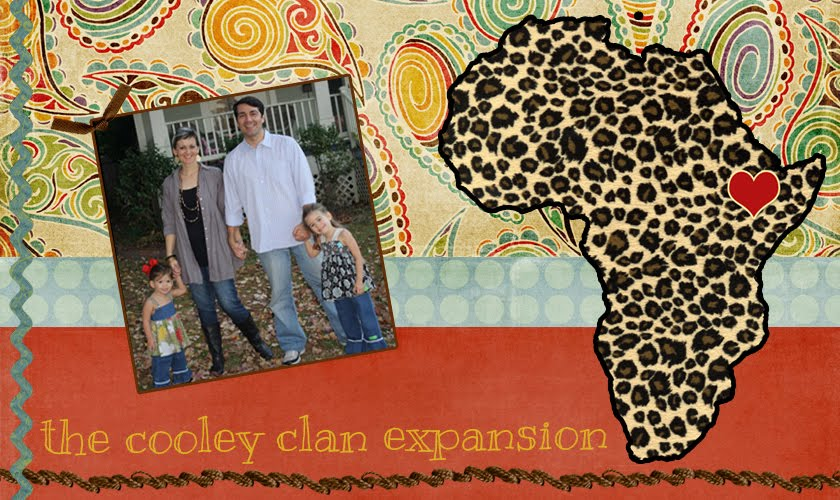 The Cooley Clan Expansion