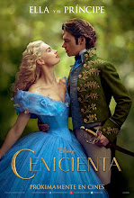 Cinderella (La Cenicienta) (2015) [Vose]
