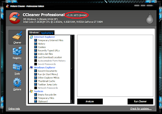 SS1-CCleaner 3.25.1872 Pro Incl Crack