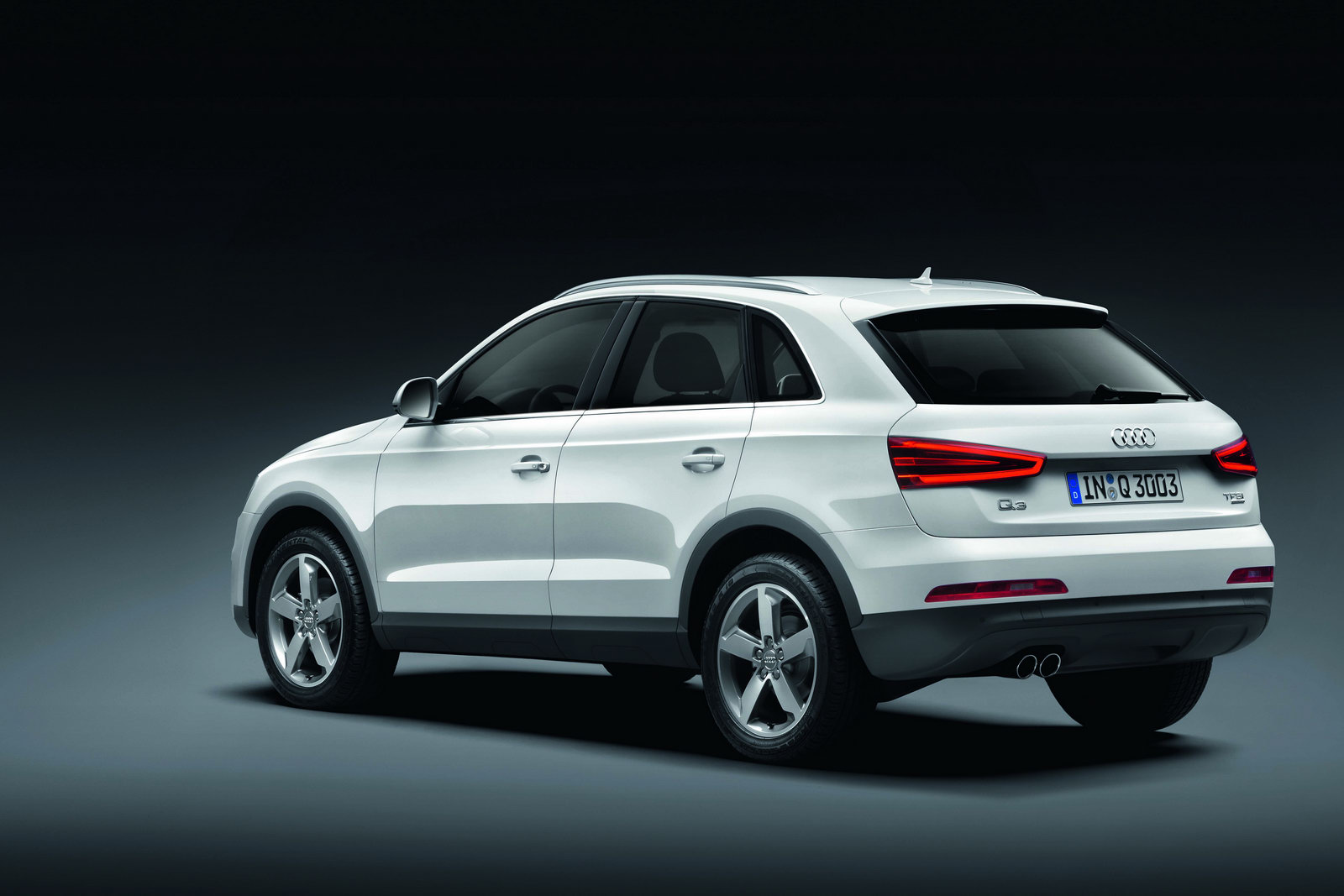 2014 Audi Q3 Usa Launch | Autos Post