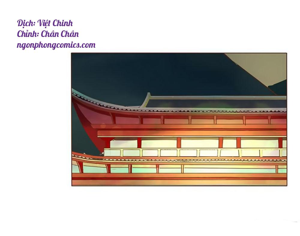 Đế Vương Trắc Chap 55 - Next Chap 56