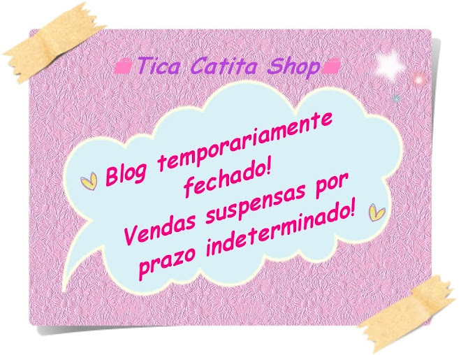 ~ Tica Catita Shop ~