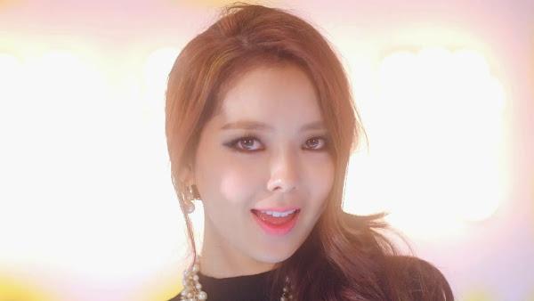 Stellar Fool Hyoeun