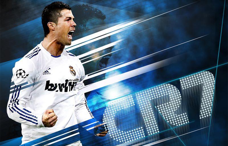 Cristiano Ronaldo 2012 New