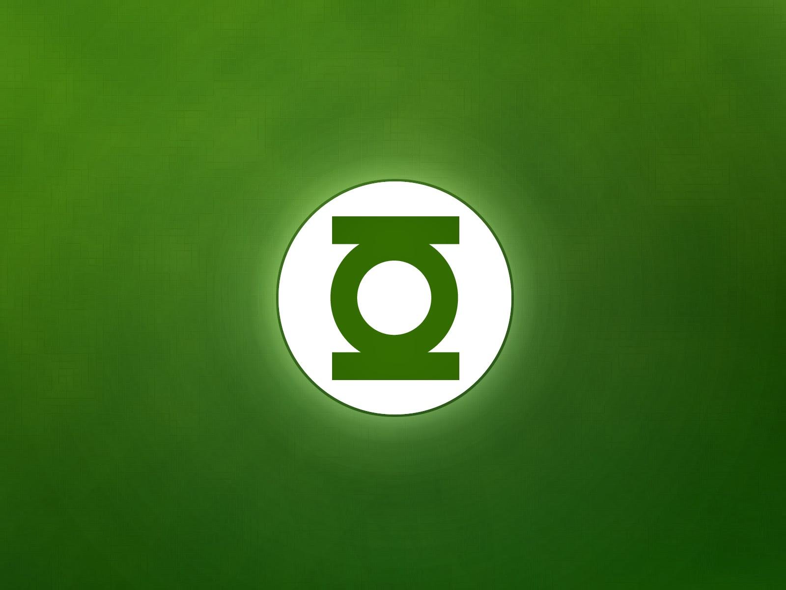 Símbolos de Linterna Verde.