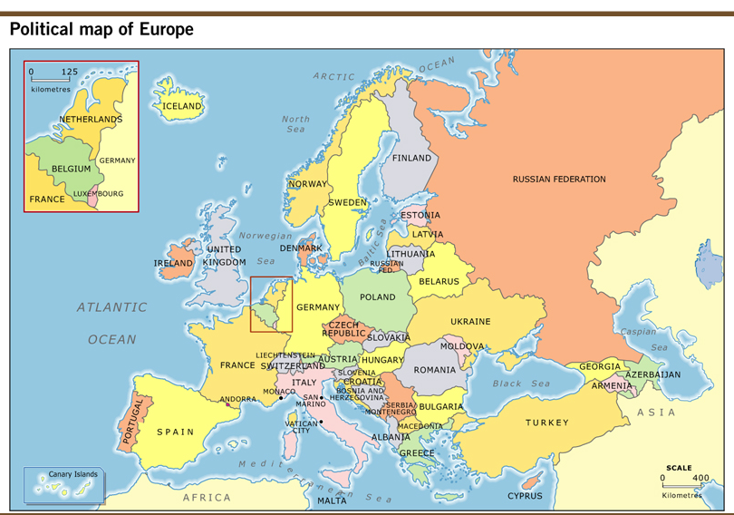 Mi primer a 241 o en red xxi population and ersity of europe unit 10