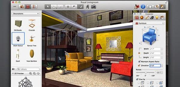 أفضل 9 برامج ومواقع لتصميم منزل أحلامك أو تغيير الديكور لغرفتك
