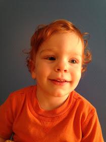 Benjamin (3 year old)