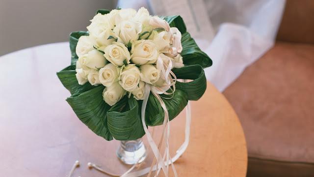 Imagenes de Arreglos Florales para bodas