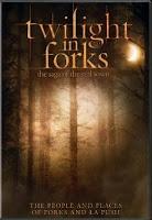 DVD - Twiligfht Forks