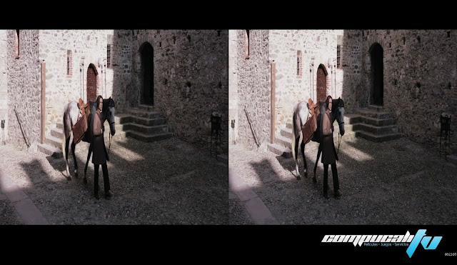 Dracula 3D SBS 1080p HD