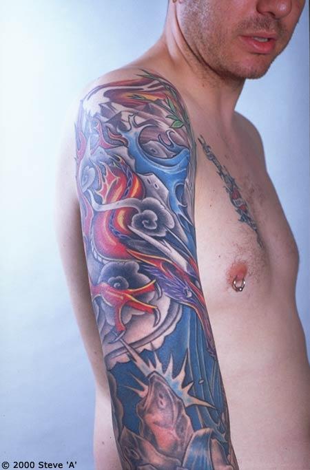 japanese sleeve tattoos japanese sleeve tattoos. Black Bedroom Furniture Sets. Home Design Ideas