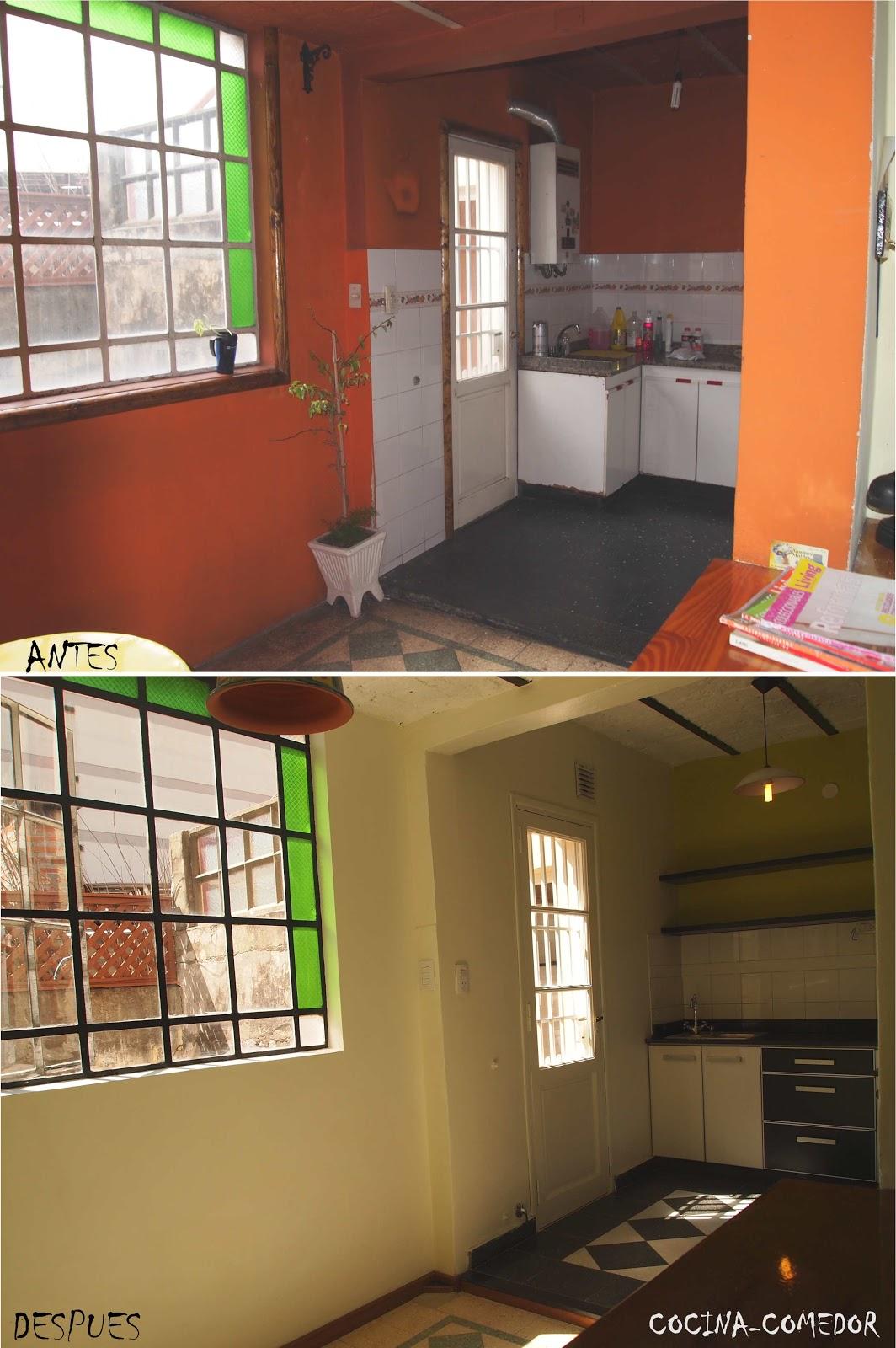 Arquitectura a tu medida reciclaje de ph - Ideas para remodelar la cocina ...