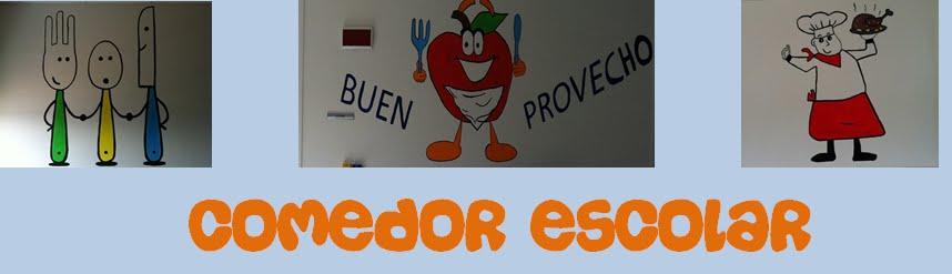 Comedor Escolar Normas Del Comedor