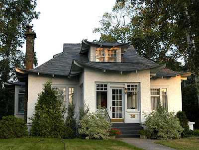 Rumah Idamanku...Bungalow... | Premium Beautiful Corset : My Life ...