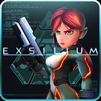 EXSILIUM v1.0.1 MOD APK+DATA