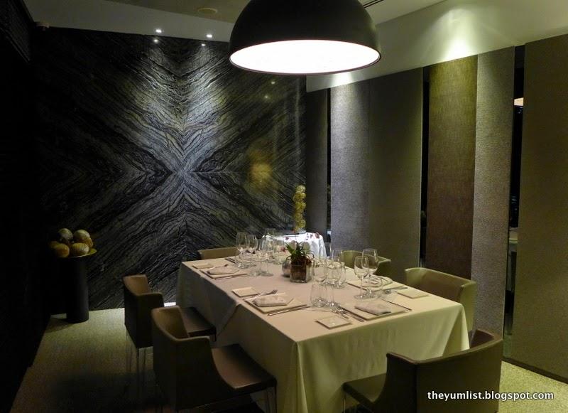 La scala, best italian restaurant, Kuala Lumpur