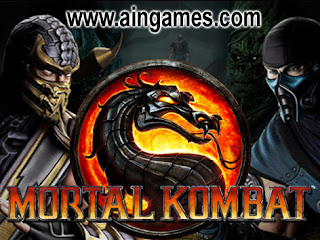 Free Download Games Mortal Kombat 9