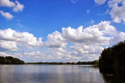 Jezioro Klukom