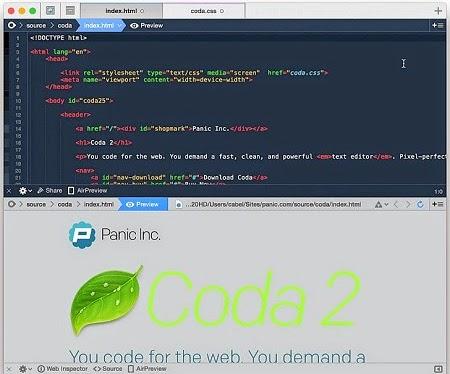 Coda-2.5
