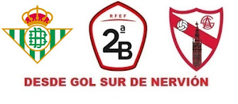 Próximo Partido del Sevilla Atlético Club.- Domingo 06/12/2020 a las 12:00 horas