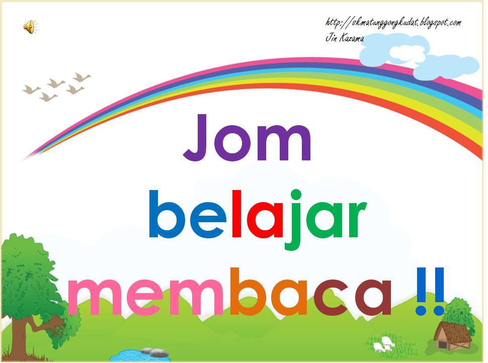 ... 67kB, Bahan bantu mengajar bahasa malaysia ~ SK Matunggong Kudat Sabah