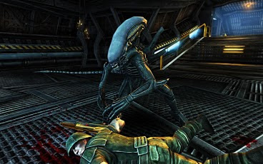 AVP: Evolution APK+ DataFiles