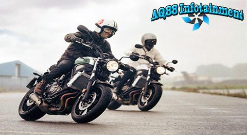 Yamaha dikabarkan siap menghadirkan motor retro dengan sentuhan modern, XSR700