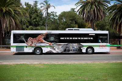 Clever and Creative Zoo Advertisements (20) 2