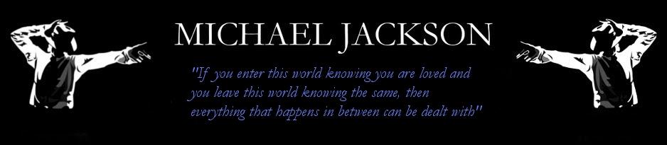 MICHAEL JACKSON BLOG