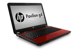 Notebook HP Pavilion G4-1126TU