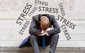Tahukah Anda, Ternyata Stres Ada Manfaatnya juga Loh