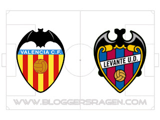 Prediksi Pertandingan Valencia vs Levante UD