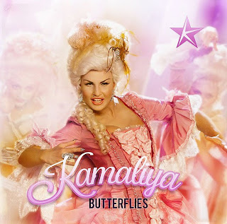 Kamaliya - Butterflies lyrics cover