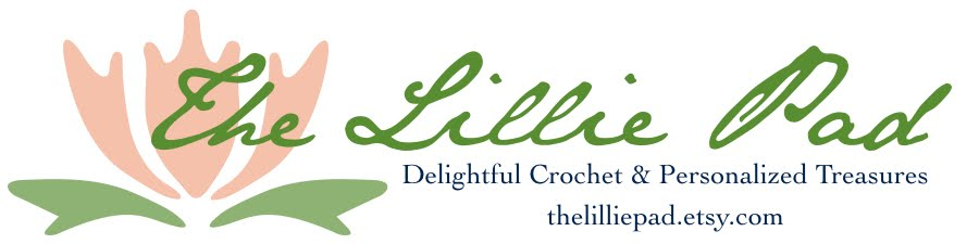 The Lillie Pad - Blog
