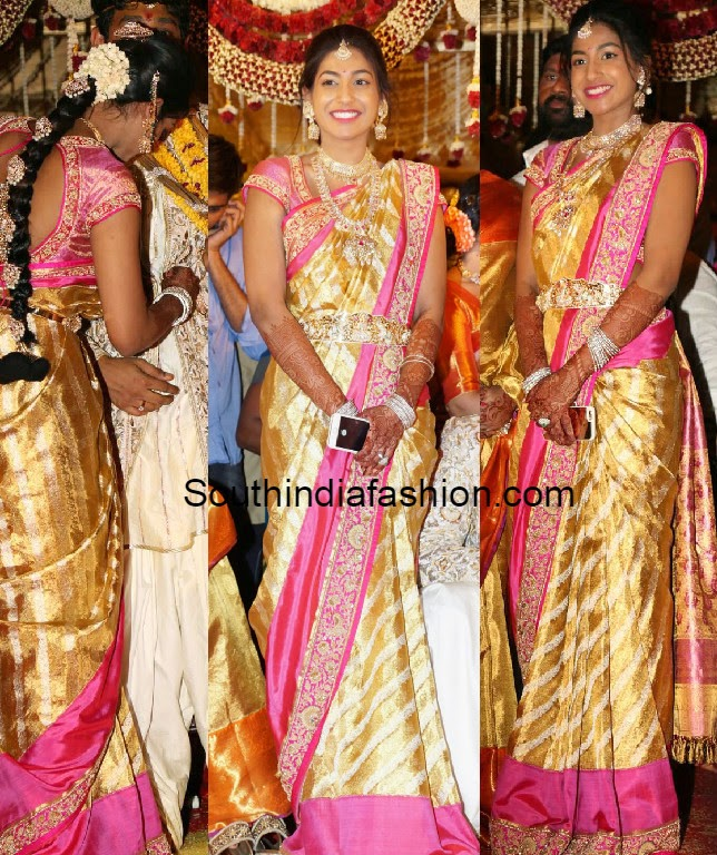 celebs at danam nagender daughter wedding