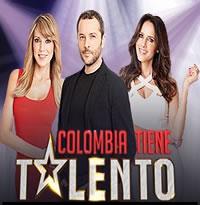 Colombia Tiene Talento 2013